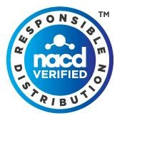 Responsible Distribution: nacd verified